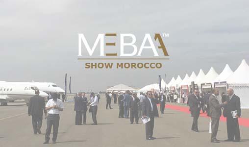 MEBAA Show Morocco 2019