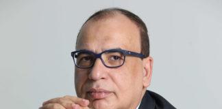 Mohammed Amin, Dell Technologies