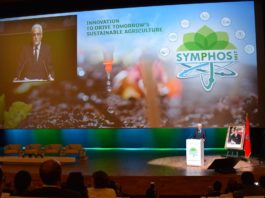 Symposium international sur l'innovation et la technologie dans l'industrie des phosphates SYMPHOS