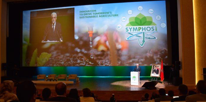 Symposium international sur l'innovation et la technologie dans l'industrie des phosphates SYMPHOS