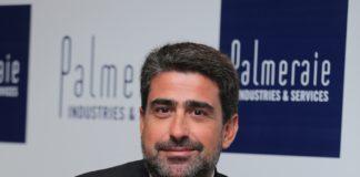 Palmagri Saad Berrada Sounni Président de Palmeraie Holding