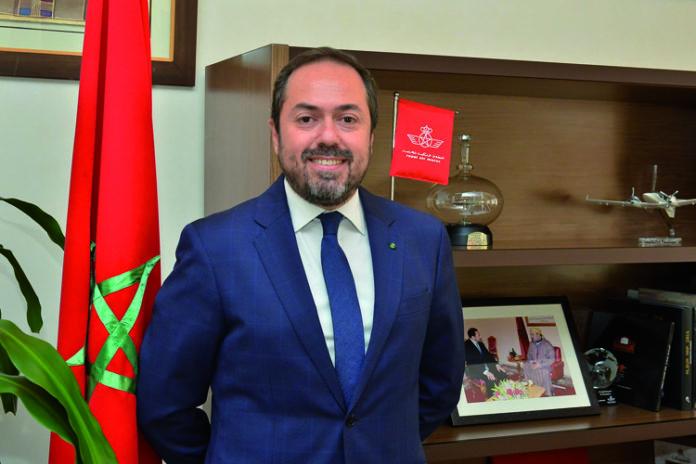 RAM Hamid Addou