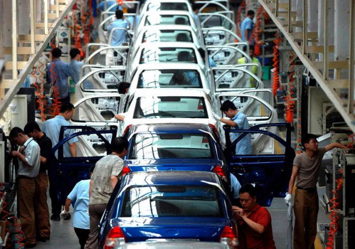 Thaïlande Véhicules Automobile