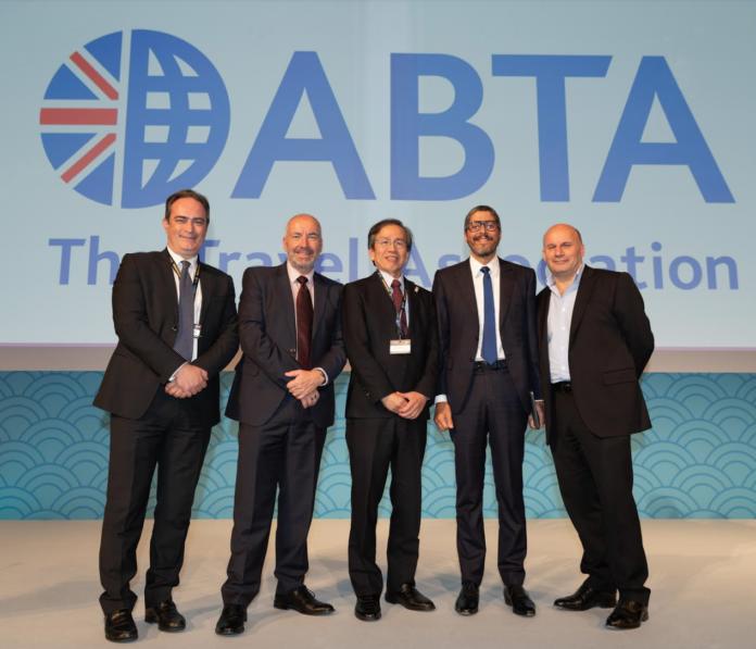 Le congrès 2020 de l'ABTA se tiendra à Marrakech