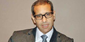 Abdelmajid Kaddouri, Président de l'AFOM