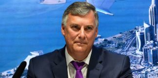 Boeing Kevin McAllister