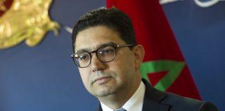 Le Maroc et le Royaume-Uni signent un accord d'association d'après Brexit