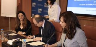 L'IFC et la CGEM signent un mémorandum d'entente pour dynamiser le secteur privé
