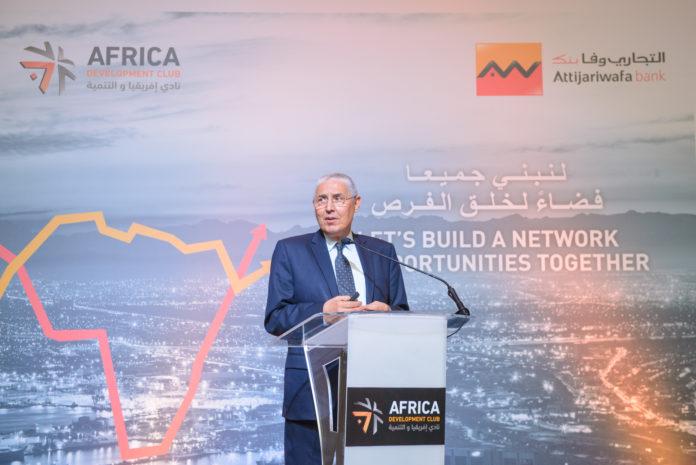 Club Afrique Développement AWB