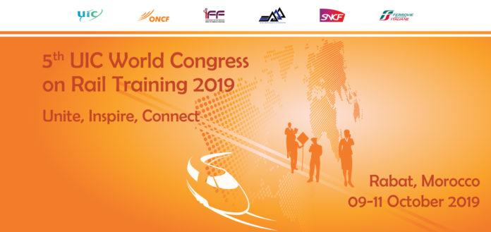 Congrès mondial sur la formation ferroviaire