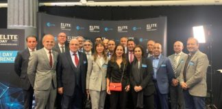 Elite Day Londres Maroc