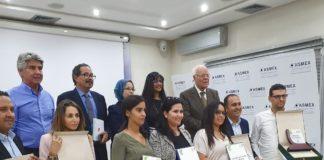 Sept entreprises primées à l'Export Bio Maroc 2019