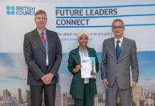 Future Leaders Connect du British Council