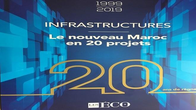 Horizon Press Group annonce la parution de son ouvrage « Le nouveau Maroc en 20 projets »