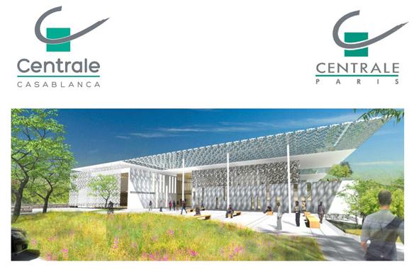 Intelligence artificielle : L'Ecole Centrale Casablanca offre une formation les 28 et 29 novembre 2019