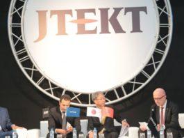 JTEKT inaugure une usine de 220 MDH à Tanger