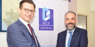 La BCP finalise l'acquisition du capital de la BCI