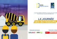MATRA lance sa première édition des Journées des bâtisseurs