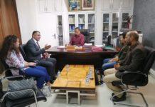 Maroc PME lance la Semaine de l'entreprise à Laâyoune