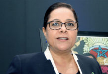 Meriem Bensalah-Chaqroun rejoint l'Alliance des investisseurs mondiaux pour le développement durable