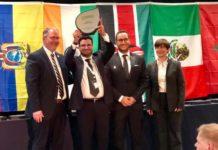 Promagri trophée Respect environnemental 2019