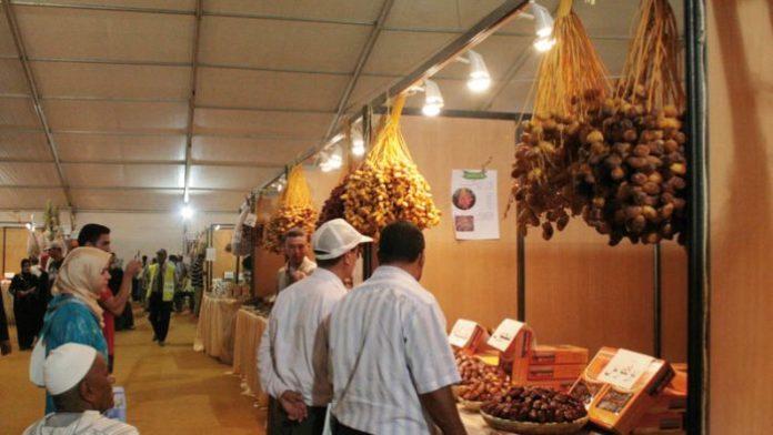 Erfoud accueille la 10 e édition du Salon international des dattes