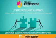 Le Salon Smart Entreprise Morocco tient sa première édition à Casablanca