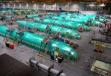 Spirit AeroSystems Bombardier