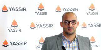 Taxi Yassir Casablanca