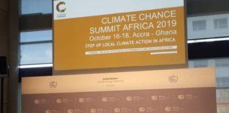 Zenata climate chance africa 2019