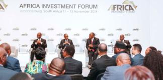 L'AMDIE lance la 2e étape de son forum Invest In Morocco – Johannesburg Round