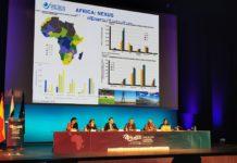 Africagua 2019 Maroc Iresen Masen ONEE