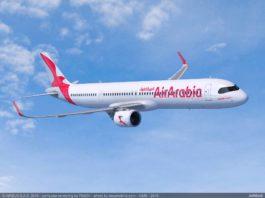 Airbus décroche 170 commandes à l'ouverture du salon de Dubaï