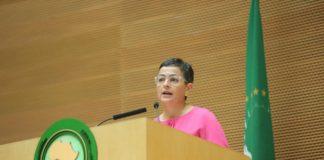 Arancha Gonzalez directrice exécutive d'ITC
