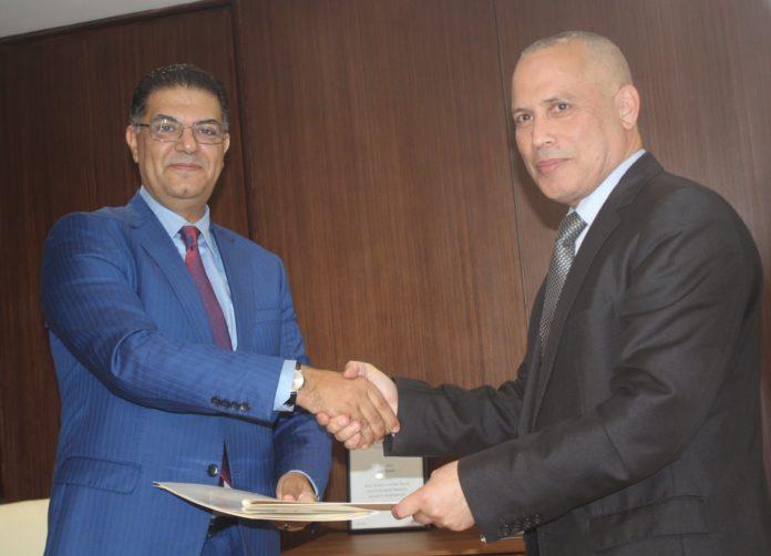 BTI Bank s'associe à Confédération marocaine de TPE-PME