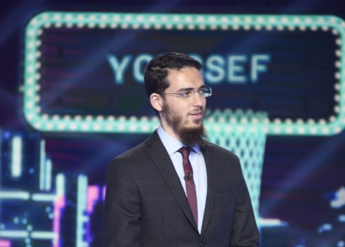 Dr Youssef El Azouzi sacré meilleur innovateur du monde arabe lors de la finale de Stars of Science
