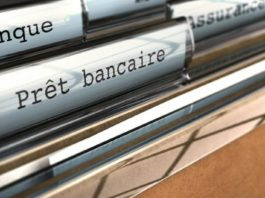 Entreprise Crédit bancaire