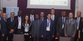COP 25 : L'Association des Ingénieurs de l'Ecole Mohammadia organise des Journées scientifiques à Abidjan Dans le cadre des préparatifs de la COP 25 à Madrid,L'AIEM a organisé du 07 au 09 novembre 201Conférence Pré-COP,25 aiem