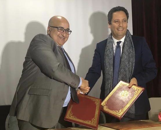Innovation Société générale maroc UM5