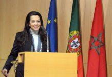 Karima Benyaich, Ambassadeur du Maroc en Espagne.