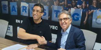 La holding d'investissement IMC rejoint le tour de table de STG Telecom
