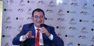 Mohamed Boudra réitère l'élection du Maroc à la présidence du CGLU Monde