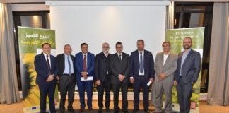 Maghreb Oléagineux: Les semences européennes de colza et de tournesol présentées àBerrechid