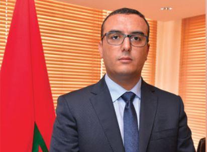 Mohamed Amkraz