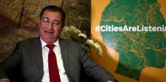Mohamed Boudra,maire d'Al Hoceima élu président de CGLU-Monde