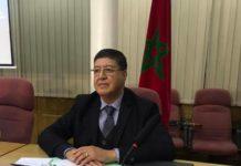 Mohamed H'Midouche ASMEX