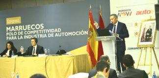 Moulay Hafid Elalamy Espagne