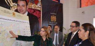 Nouzha Bouchareb 1