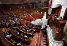 PLF 2020 Chambre des représentants