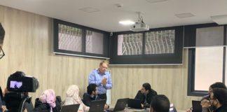 Robobat Maroc lance la Journée technique avec les experts Solidworks